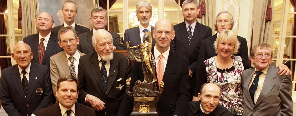 Segrave Trophy